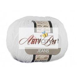 62 Snow White YarnArt Jeans