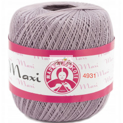 4931 Maxi Madame Tricote...