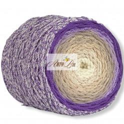 Ombre Cord/Yarn Cake Pattern 8