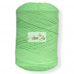 Light Green 2mm Braided...