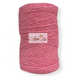 Dark Pink 2mm Braided...