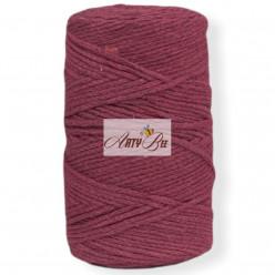 Red Vine 2mm Braided Cotton...