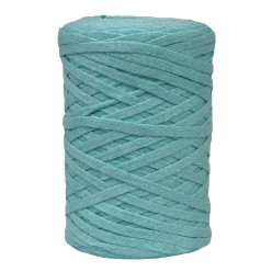Mint 6-7mm Chunky Ribbon...
