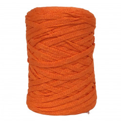 Orange 6-7mm Chunky Ribbon...