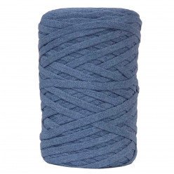 Denim Blue 6-7mm Chunky...
