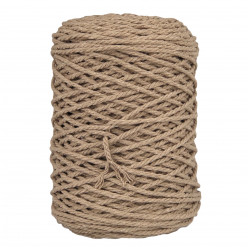Beige 3PLY 4mm Twisted...