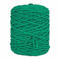 Green 3PLY 4mm Twisted...
