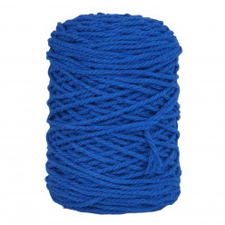 Royal Blue 3PLY 4mm Twisted...