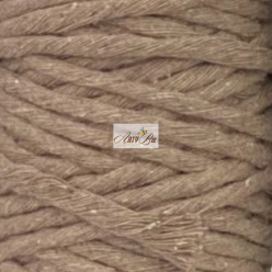 Dark Beige 3.6-4mm Single...