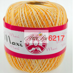 6217 Madame Tricote Cotton...