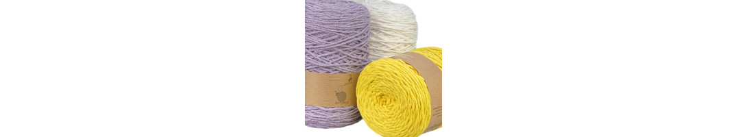 4-5mm Single Twisted Cotton Cord