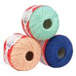 2mm Braided 100% Cotton String Lara